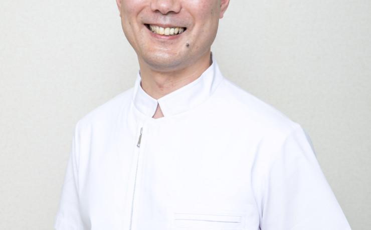 アキバ手あて・指圧院 院長 瀧本正浩