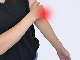 テニス肘(肘の外側の痛み)